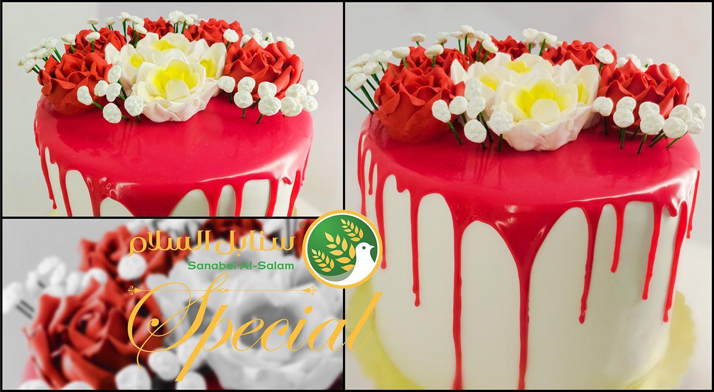 كبكيك كب كيك مافن سنابل السلام كيك كيكات صور Cup Cake Cake Cakes Muffin Cake Decoration Cake Design A B Sunnad Absunnad Ab Cake Photography Special Cake Cake