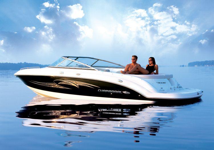 New 2007 Regal Boats 2200 Bowrider Boat Exterior View iboatscom