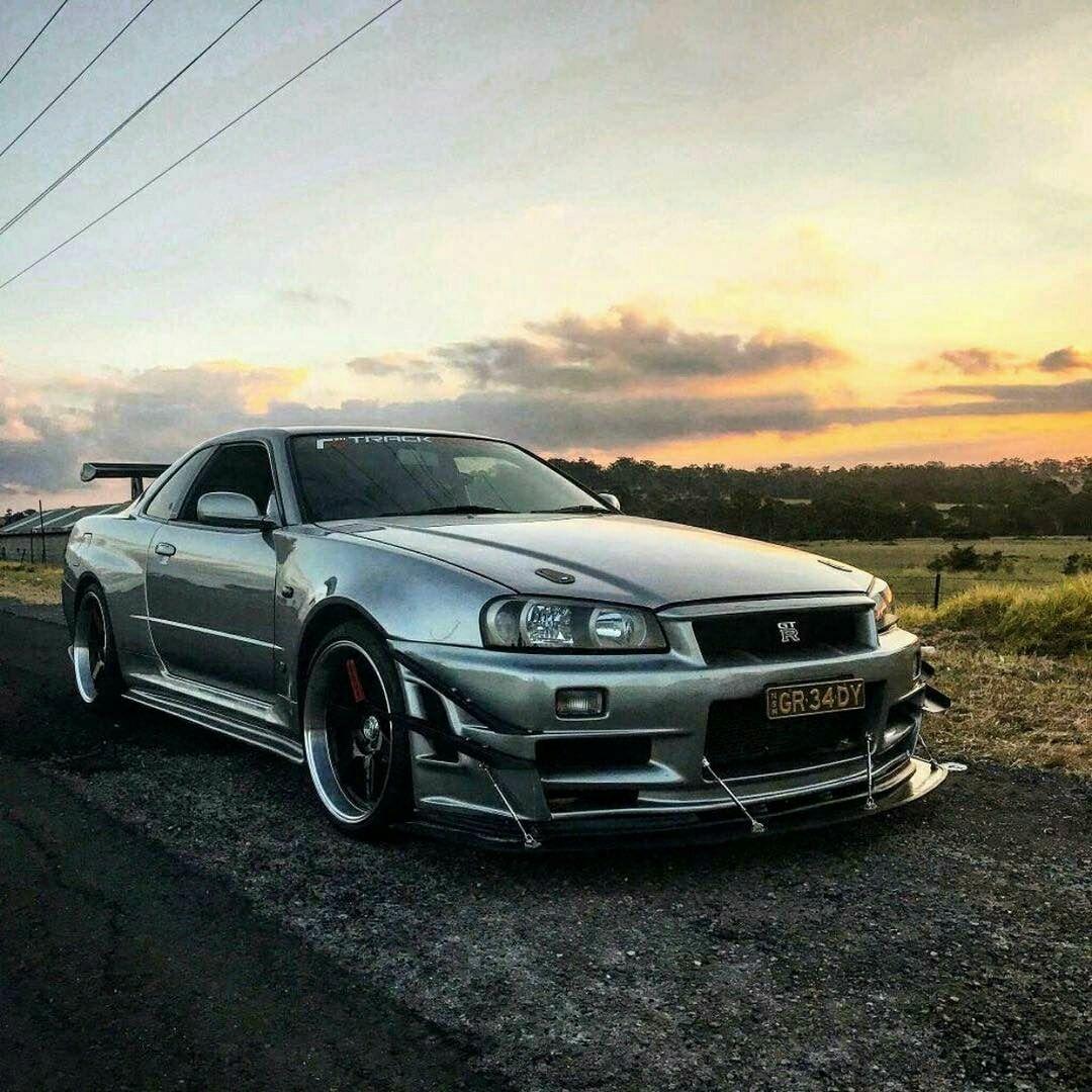 Cars, Nissan Skyline