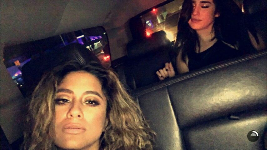 ALLY AND LOLO