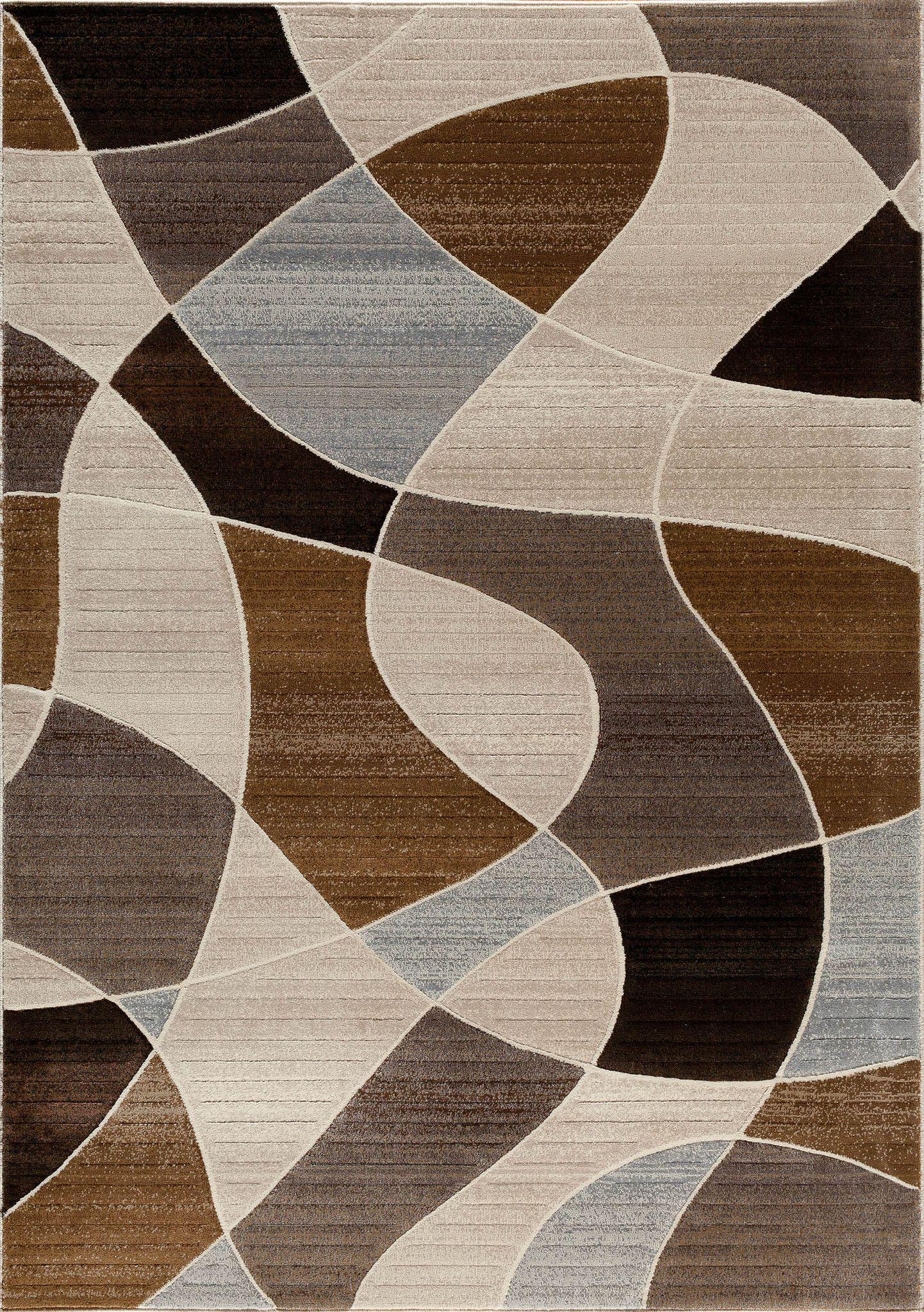 Providence Terrain 060 9222mi 060 Distorted Plaid Multi Rug Geometric Rug Rugs On Carpet Carpet