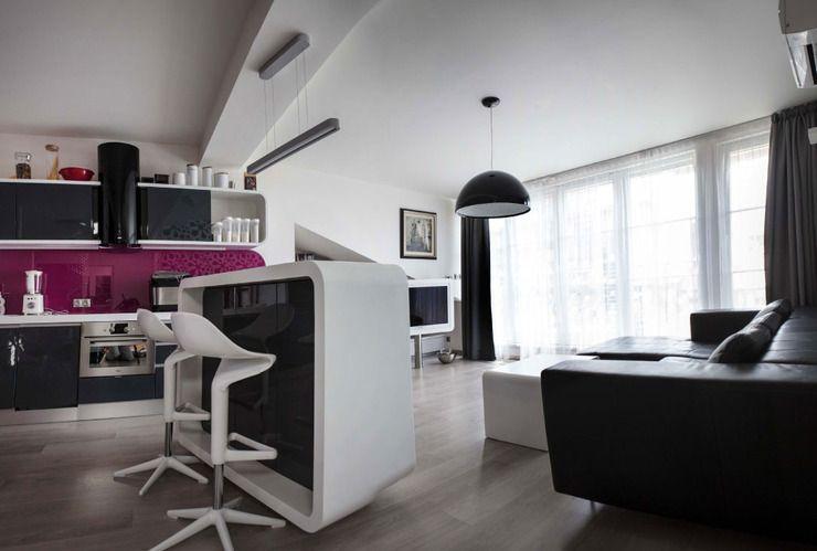 kitchen, living room Living Pinterest Kitchen living rooms