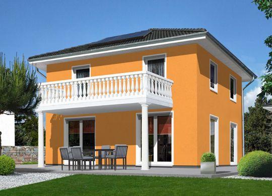 Stadthaus Flair 124 Trend (mit Bildern) Haus bauen