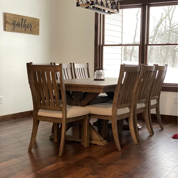 Jessamine Dining Table In 2020 Dining Table Dining Table