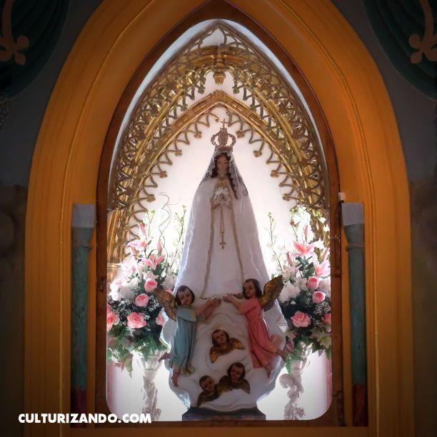 La Virgen del Valle para los venezolanos