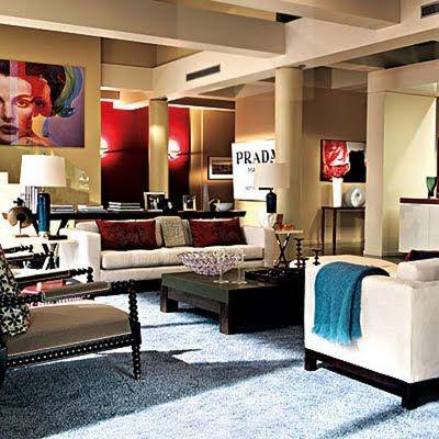 Gossip Girl: O Apartamento Da Serena