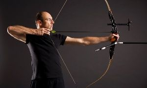 Groupon - Two Hours of Range Time for One, Two, or Four with Equipment Rental at Impact Archery (Up to 74% Off) in Impact Archery. Groupon deal price: $8