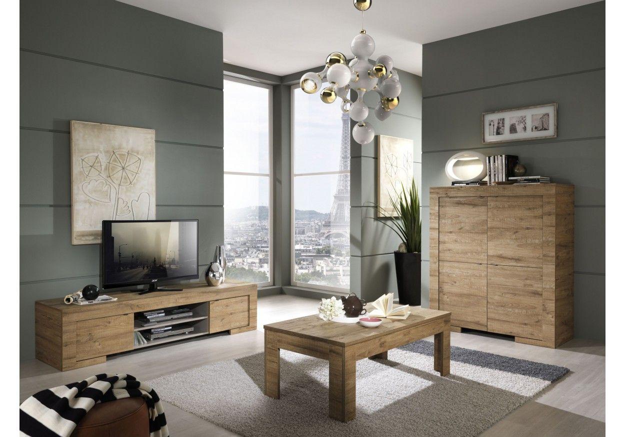 Interior design-ideen wohnzimmer mit tv wohnzimmer eiche natur  wohndesign und interior ideen  pinterest