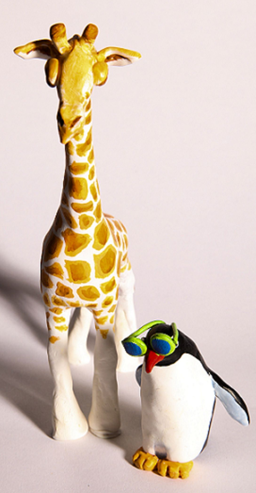 Giraffe Statue Sculpture FigurineHome Décor Available At - Sporting clay window decalsgiraffe garden statue giraffe clay pot clay pot animal