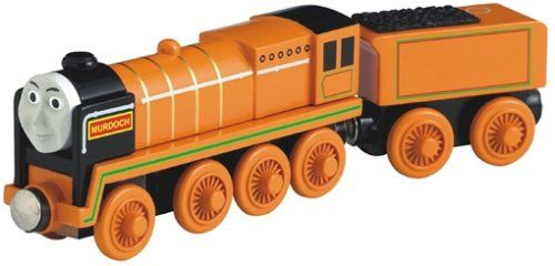 Learning Curve Thomas and Friends Wooden Railway - Murdoch ...