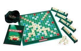 VILLE DE LAGOS Monopoly Board Game
