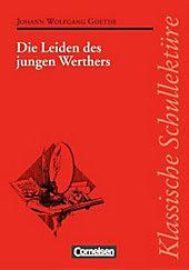 Die Leiden Des Jungen Werthers Johann Wolfgang Von Goethe Kartoniert Tb Buch In 2020 Leiden Des Jungen Werther Leiden Und Von Goethe