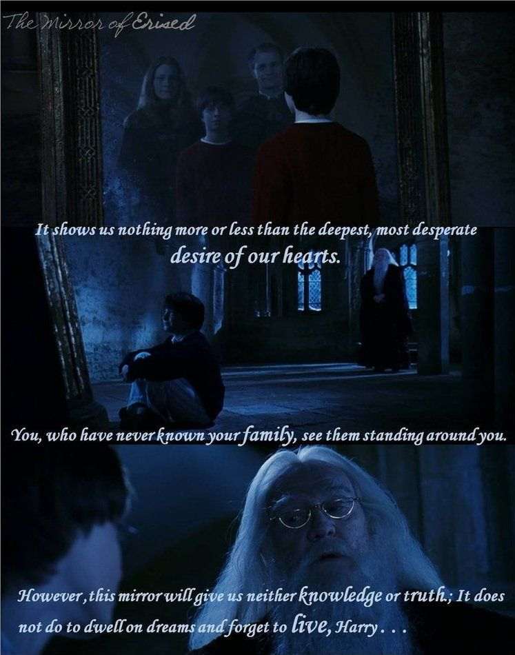 harry potter and the mirror of erised google search harry