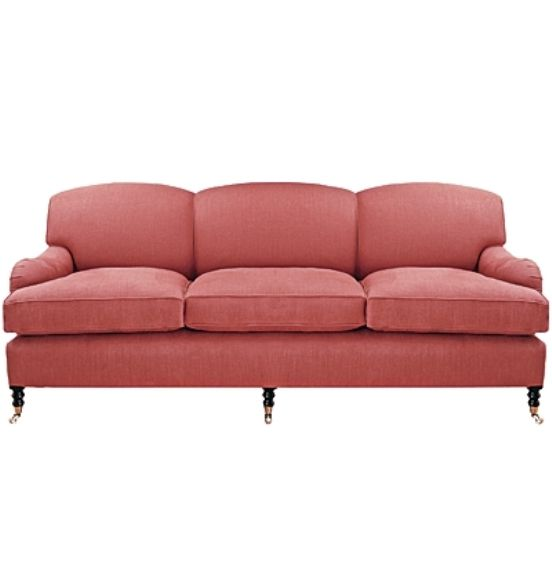 Bridgewater Sofa The Secrets Of Picking Up Perfect