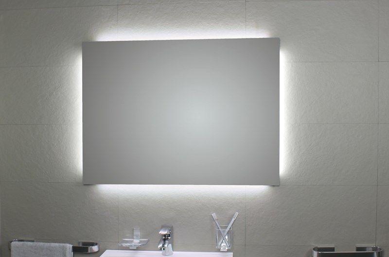 Espejos para ba o barcelona tienda de espejos para ba os casa pinterest ba os espejos - Espejos retroiluminados bano ...