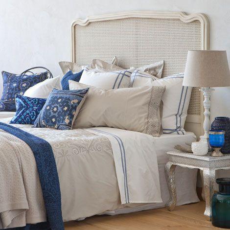 Caja separadores zara cabecero y rejas for Zara home muebles catalogo