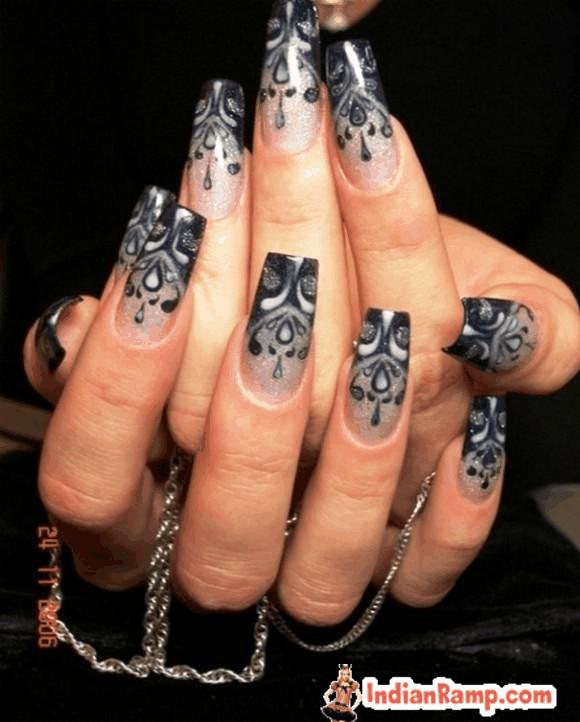 Nail designs 2013 latest nail polish art designs nail polish nail designs 2013 latest nail polish art designs nail polish art patterns 2013 prinsesfo Images