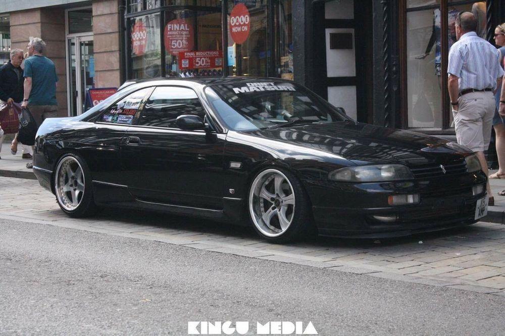 aa5c6dd765b8d Nissan Skyline R33 GTST Manual Import Drift JDM Turbo in Cars ...