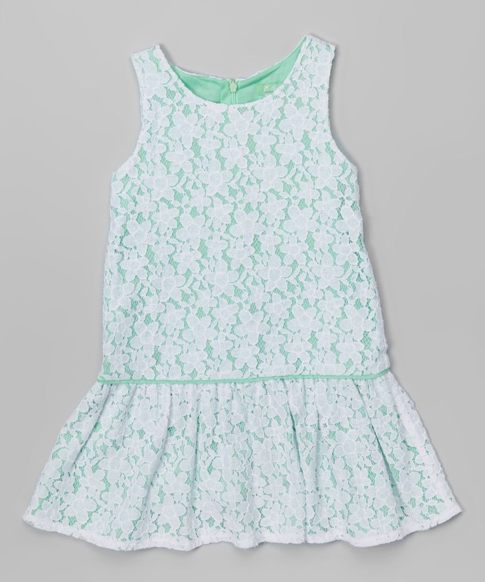 2a5f5c8a5b54e Avocado Britt Dress - Girls   Products   Girls dresses, Dresses ...