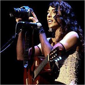 Marisa Monte Brazilian Fantastic Singer People Of Brasil