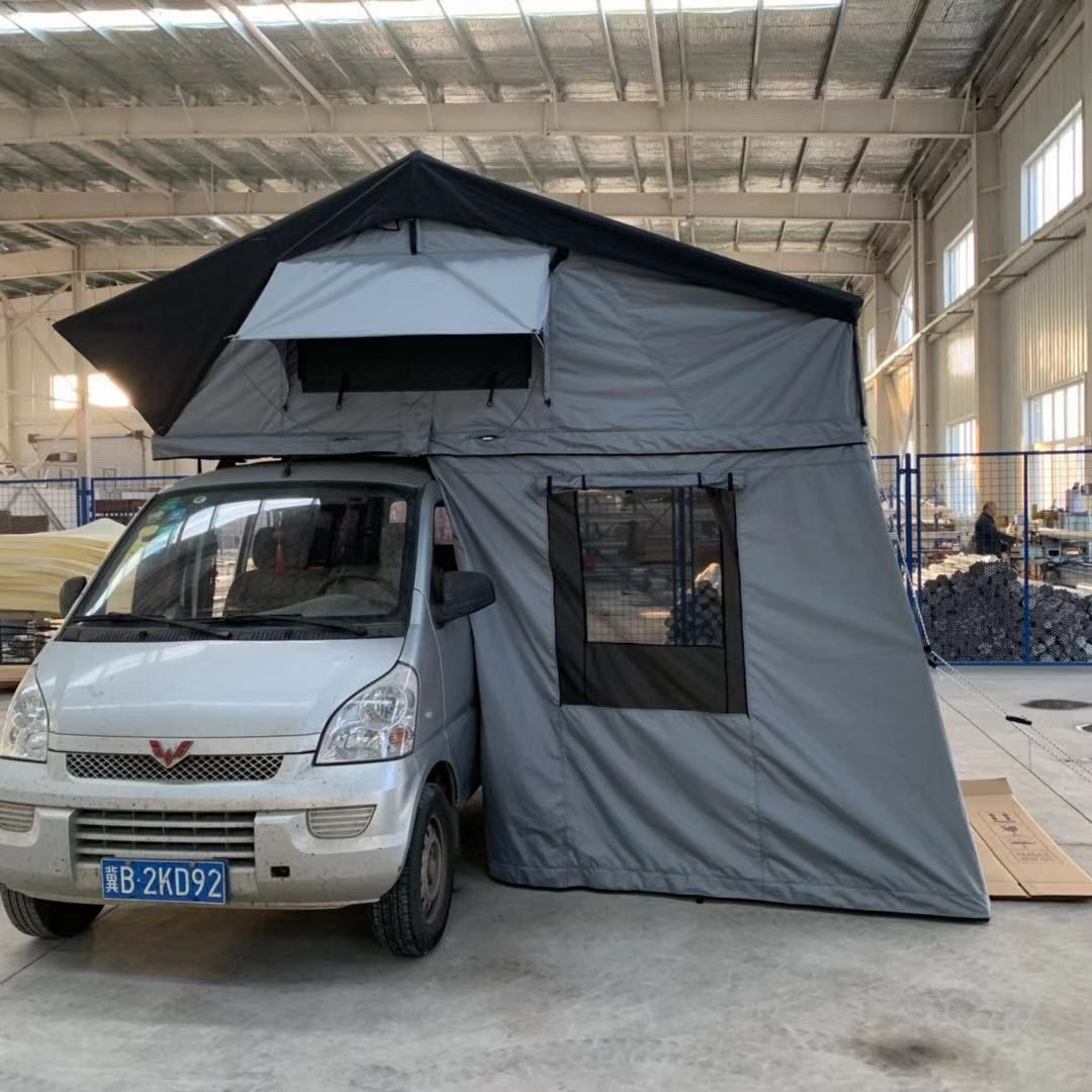 In Order To Provide Customer With The Cheaper Sample Cost And Fast Delivery We Produced Some Popular Models Of Roof Top Tents An Roof Top Tent Roof Tent Tent