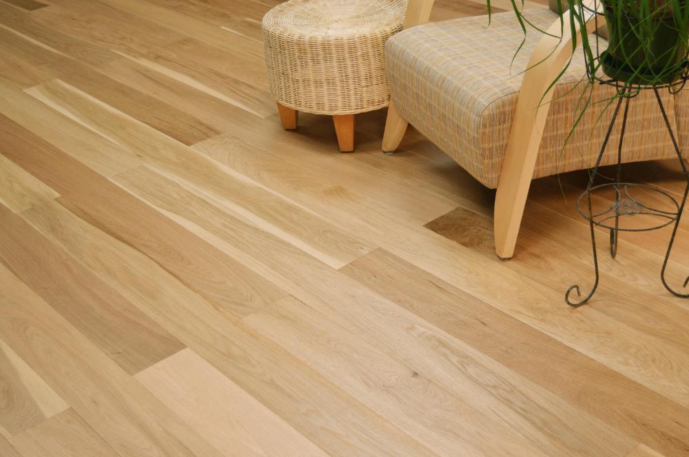 Twelve Oaks Venetian Flair White Oak Craftsman In 2020 White Oak Engineered Hardwood Flooring