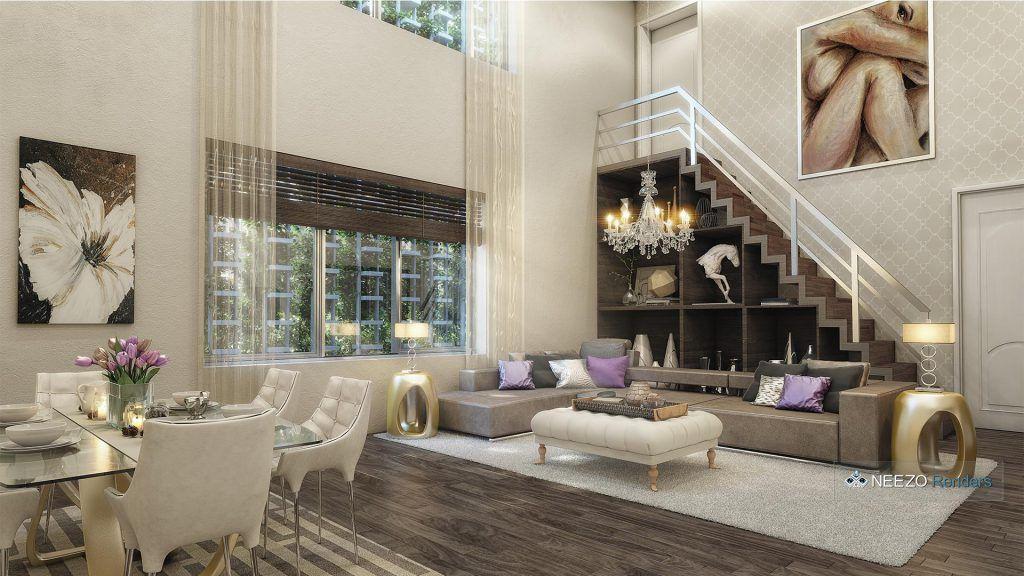 Art Hotel Duplex Guest Room Design Lagos Nigeria Guest Room
