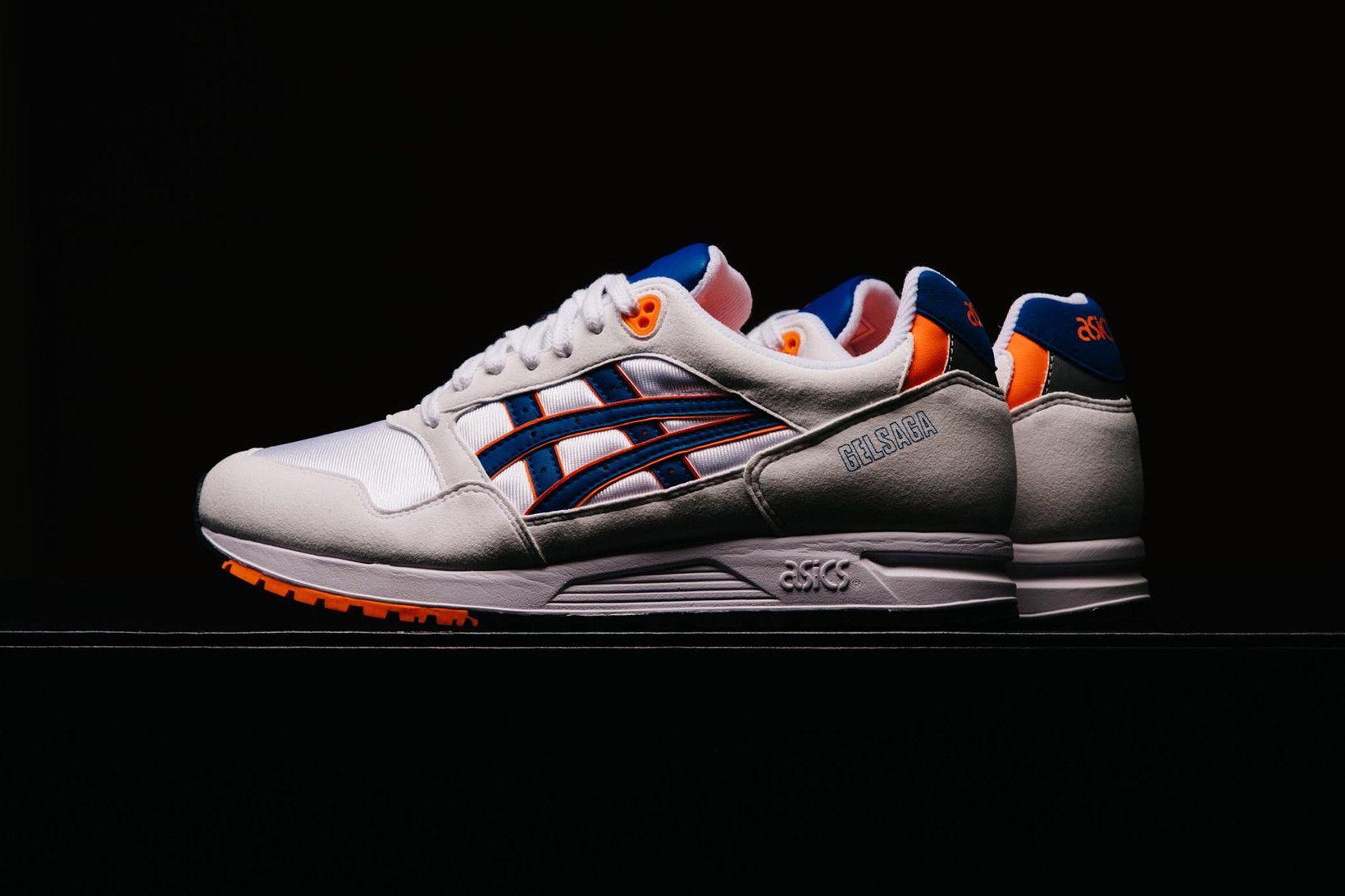site réputé 0fd9b 224d9 ASICS Drops Summery GEL-Saga Pack | Asics Sneakers | Asics ...