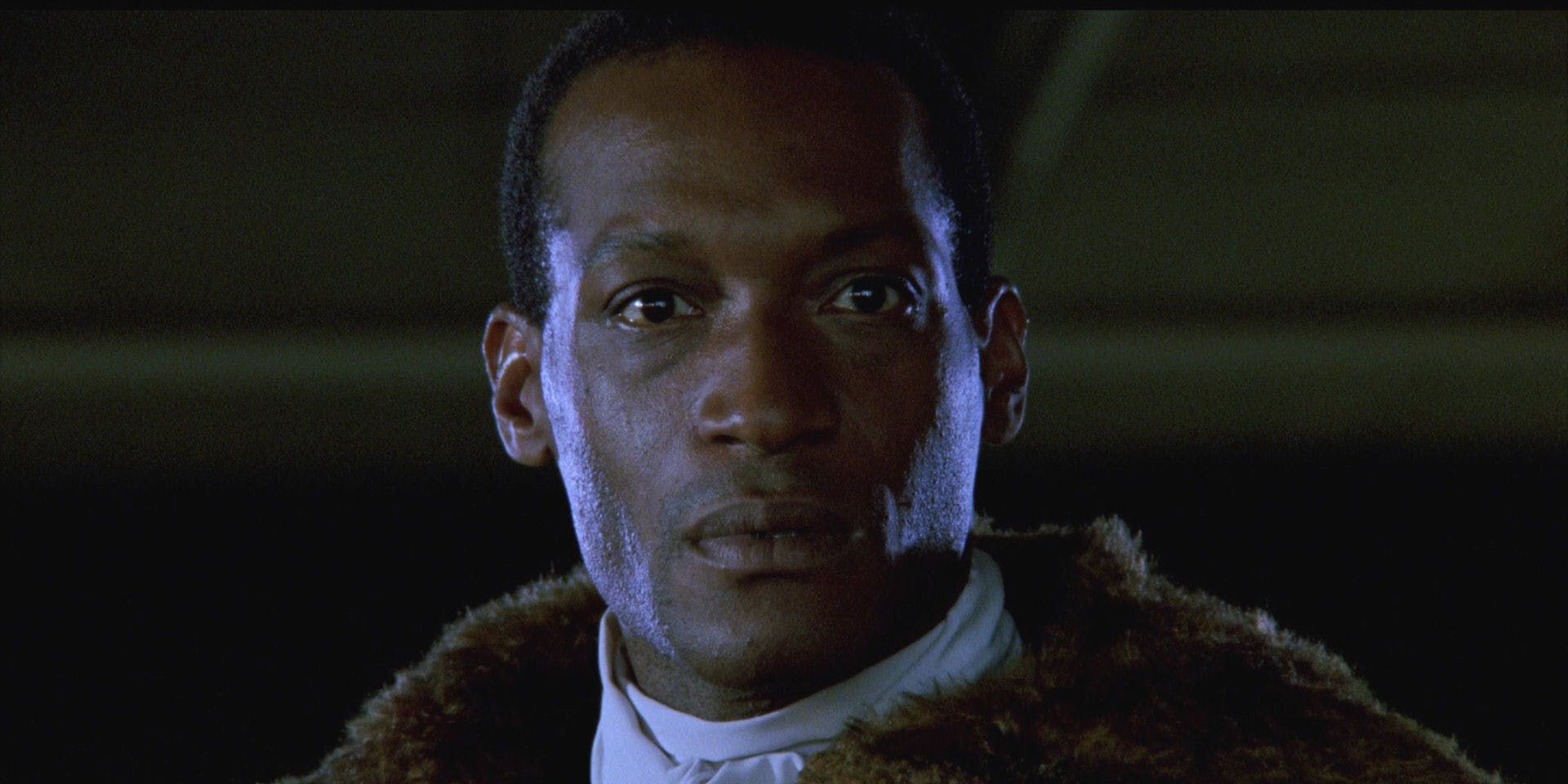 Original Candyman Actor Has Mixed Feelings About Jordan Peele S