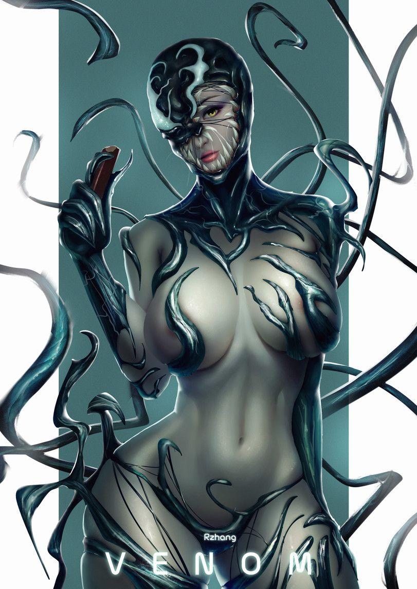 Эротические картинки женщин из марвел #13