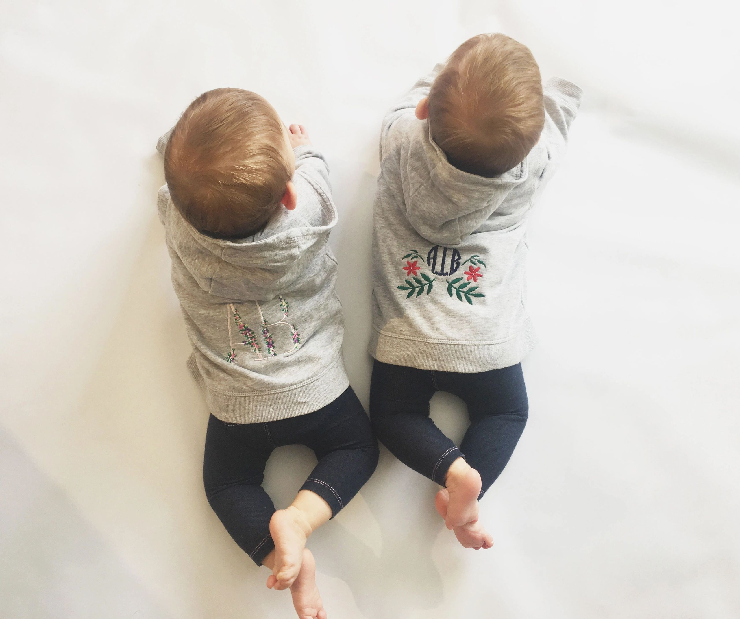 Stylish Personalised Baby Clothes Shop a wide range of Unique and