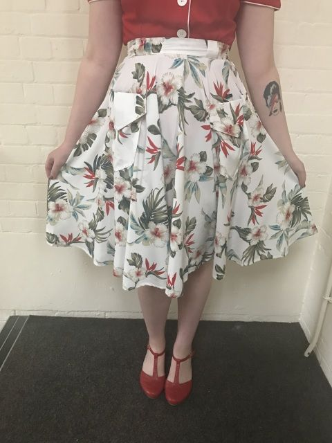 7cbcac22703 Rock n Romance also design and create their own 1940s and 1950s vintage  clothing including shirts and dresses. Shop online today and get free  delivery!