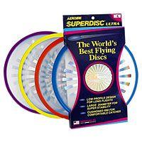 Superdisc Ultra $12 ... or at Good's