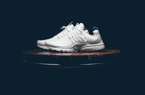 http:// A Nike Air Presto Essential Dressed In All
