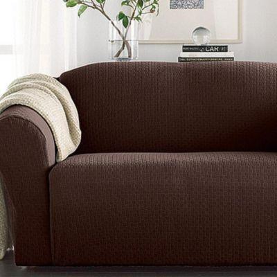 Superior SureFit(TM) U0027Piccadillyu0027 Sofa Slipcover   Sears | Sears Canada