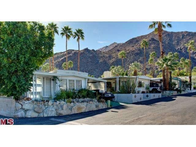 Homes For Sale In Palm Springs Ca Trulia
