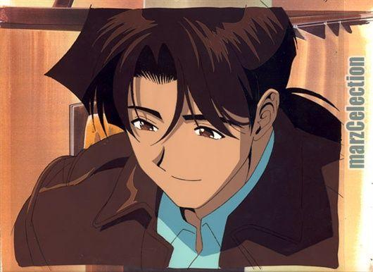 Item Image Old Anime Aesthetic Anime Anime Guys