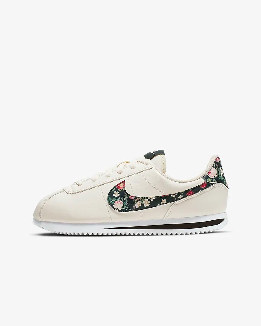 Nike Cortez Basic Vintage Floral Older