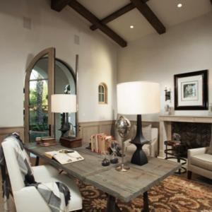 HOME OFFICE DECORATION IDEAS | Inspiring Home office decoration | www.bocadolobo.com #bocadolobo #luxuryfurniture #exclusivedesign #interiordesign #designideas