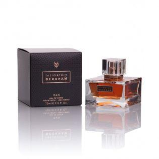 David Beckham Intimately Men EDT 75 ml - Erkek Parfümü   alisveris ... 7a1273e7d79