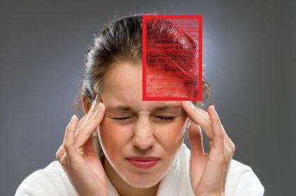 Cara Mengobati Sakit Kepala Sebelah / Migran ~ Cara Sehat Alami
