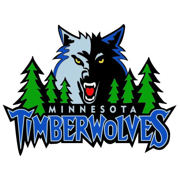 Nba Minnesota Timberwolves Logo Eps File Minnesota Timberwolves Minnesota Timberwolves Basketball Minnesota