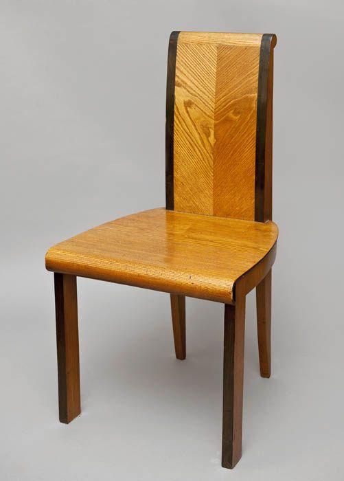 Marian Sigmund Chair Creative Furniture Chair Dining Room Furniture Sets
