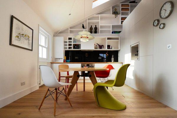 en la decoracin pisos pequeos incluiremos todos los detalles en pocos metros vemos estudios tipo loft y fotos detalladas