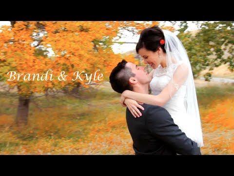 ▶ Brandi and Kyle's Wedding - YouTube
