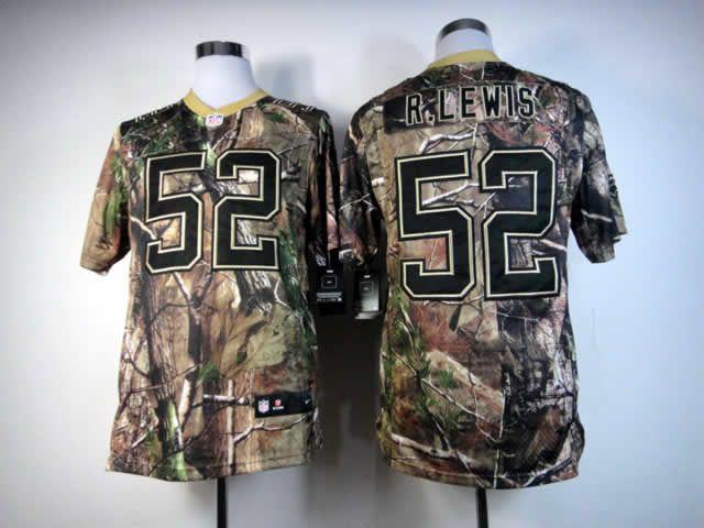 ravens camouflage jersey