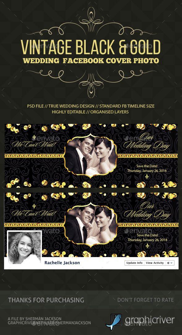Wedding Save The Date Facebook Cover Photo Facebook Cover Photos Facebook Cover Photo Template Cover Photos