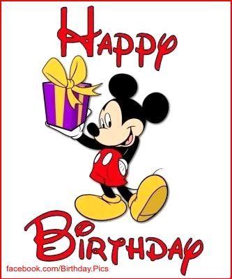 happy birthday~