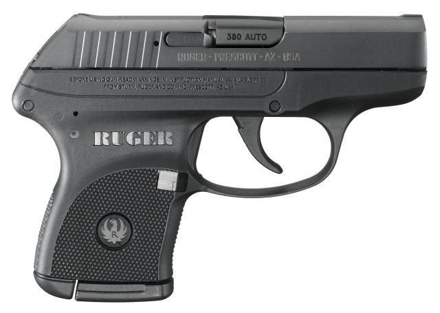 Info for Ruger LCP Sub-Compact Pistol  #FindTheBest