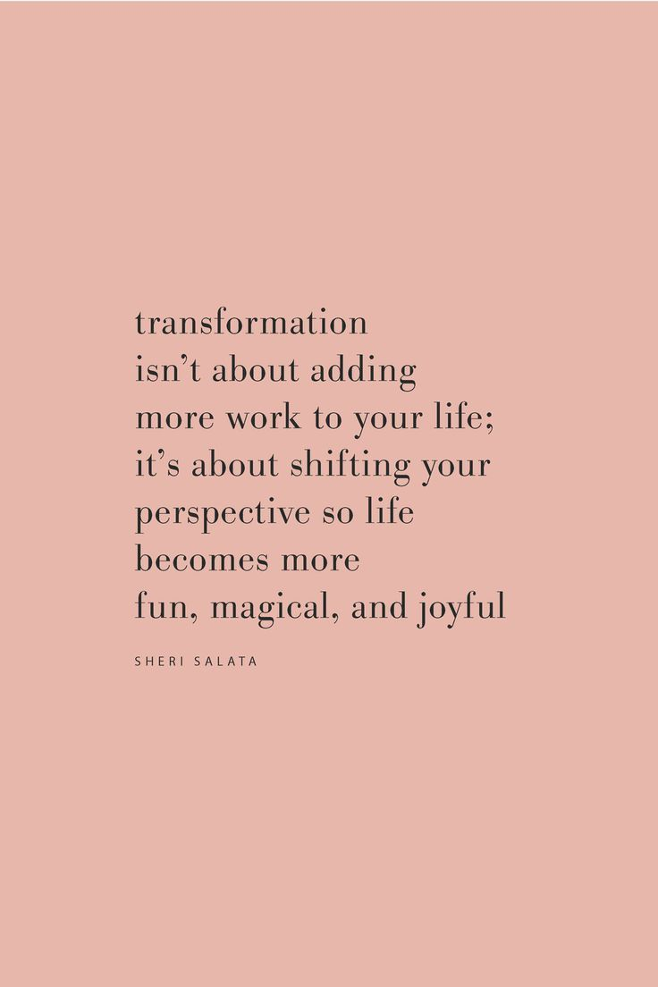 Transformation, Transcendence, and the Beautiful No with Sheri Salata